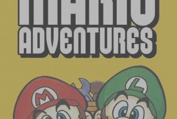 Super Mario Adventures – Review