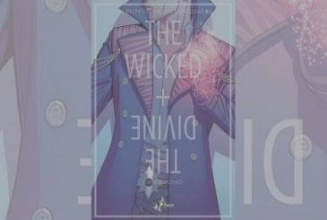 The Wicked + The Divine, Vol. 2 – Fandemonio | Review