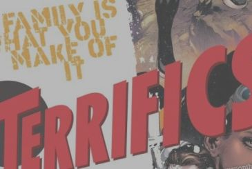 PREVIEW – DC, The New Age of Heroes: The Terrifics #1 by Lemire & Reis