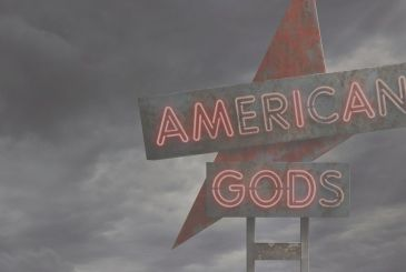 American Gods 2: Gillian Anderson will not return in the second season