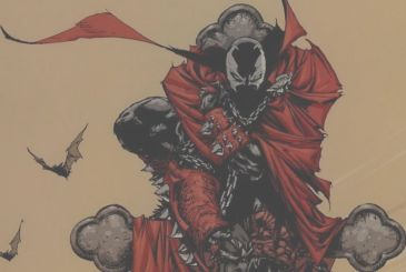 Spawn: the film will not have anything to do with the superhero movie