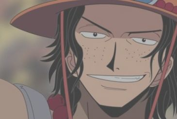 One Piece: a background on the death of Ace