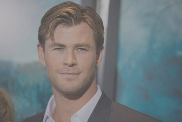 Star Trek 4: Chris Hemsworth is the point of the situation!
