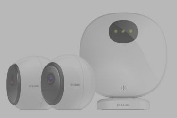 D-Link's new security camera LTE – CES 2018