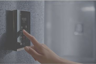 "From Kohler come the bathrooms and the kitchens ""smart"" – CES 2018"