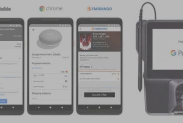 Google launches Google Pay