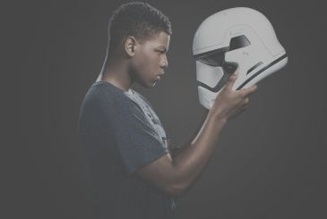 Star Wars: The last Jedi – John Boyega reveals what spooked him in the plot!