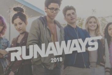 Runaways renewed for a second season