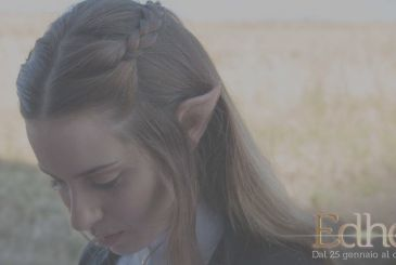 Edhel: this is the trailer of the new feature film fantasy made in Italy