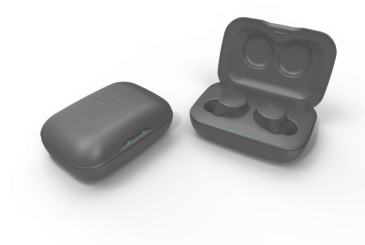 From Nuheara a new alternative to the AirPods – CES 2018
