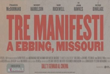 Three Posters Ebbing, Missouri, by Martin McDonagh | Review