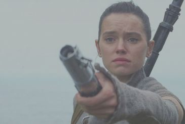 Star Wars: Daisy Ridley cried for the plot of Episode IX