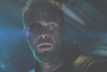 Avengers: Infinity War – Chris Hemsworth speaks of the wrap Thor and trailer