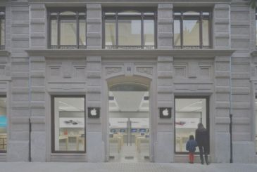 New case of battery exploded, evacuated the Apple Store in Valencia
