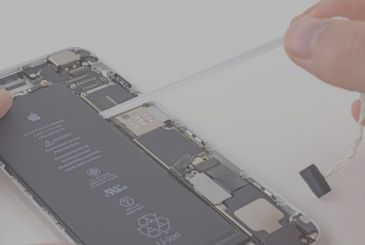 The replacement of the battery of the iPhone 6 Plus will roll over for up to 3 months for limited stocks