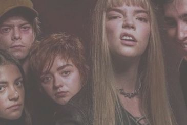"New Mutants: the film has been postponed because ""a little scary"""