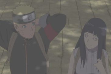 Naruto: a manufacturer of the souls creates an intimate moment between Naruto and Hinata