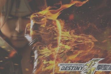 The King of Fighters: Destiny will have two new seasons and a movie