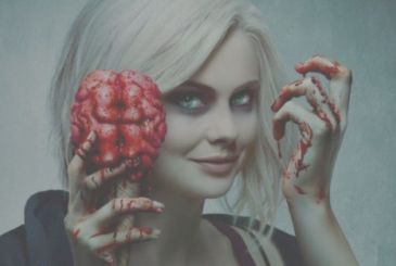 The date of premiere for iZombie 4 and all the latest updates from the Arrowverse