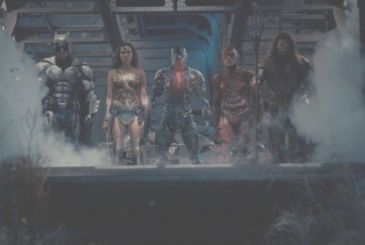 Justice League: denial of the extended version for home video