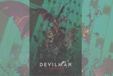 Devilman Crybaby | Review