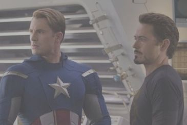 Avengers: Infinity War – Chris Evans in the round Captain America, and the future of Iron Man