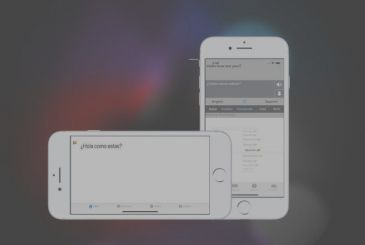 Translator and scanner OCR? Here they are united in an app for iOS