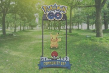 Niantic launches Community Day dedicated to Pokémon Go