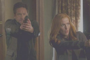 The X Files 11×02 – This | Review