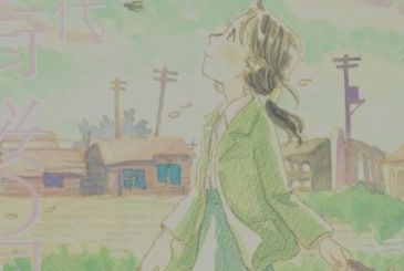Hiroshima – In the Country of Cherry Blossoms becomes a tv series