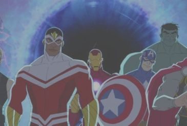 Marvel would erase the current animated series