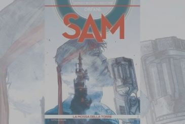 Orphans: Sam 7 – Move the Tower | Review