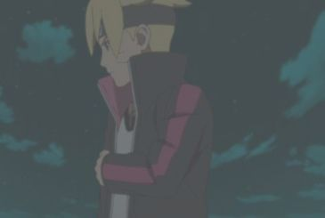 Boruto: Naruto the Next Generations: previews and trailers of the 41st episode [SPOILER]