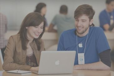 Apple hires new consultants Apple Care that will operate from your own home