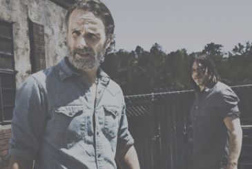 The Walking Dead: the arrival, abandonment, excellent?