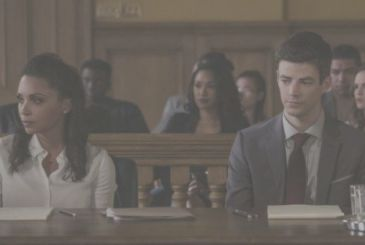 The Flash 3×10 – The Trial of The Flash | Review