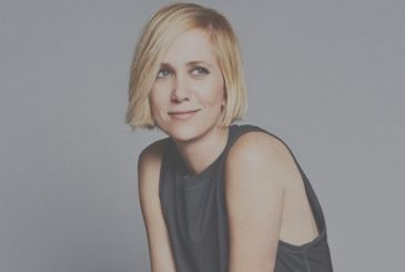 Apple will make a comedy series with Kristen Wiig