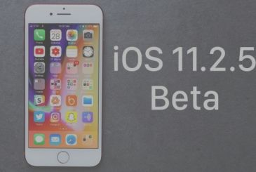 Apple releases beta 6 of iOS and tvOS 11.2.5 for developers