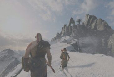 God of War: possible release date of spread from Gamestop