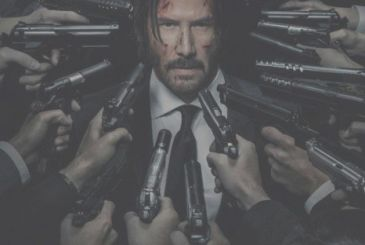 John Wick 3: announced the director and cast