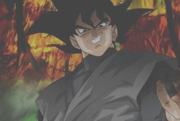Dragon Ball Super, variations of the mass in wave on Italy 1