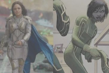 Kick-Ass: Mark Millar wants Tessa Thompson is the new protagonist