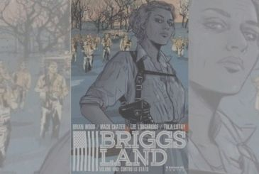 Briggs Land vol. 1: Against the State | Review