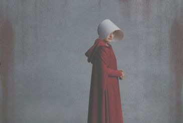 The story of the handmaid: a dystopic female – Review