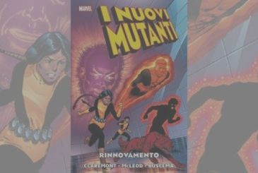New Mutants – Renewal | Review