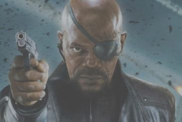 Captain Marvel – Samuel L. Jackson talks about Fury and his aspect