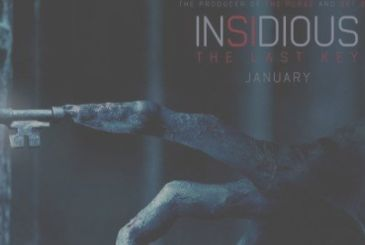 Insidious – The Last Key of Adam Robitel | Review
