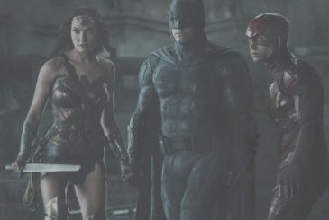 Justice League – trailer for the Blu-Ray with a new scene