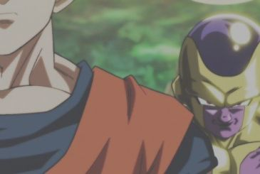 Dragon Ball Super: the first images of episode 123 [SPOILER]