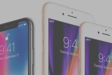 Q4 2017: iPhone 8, 8 Plus, and X accounted for 61% of all iphones sold in the USA